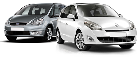 7 9 Seater Car Hire Best Prices Guaranteed Rentalcars Com