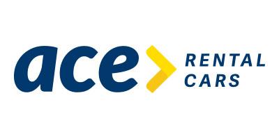 Ace Rental Cars Logo