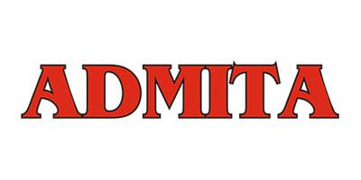 Admita Logo