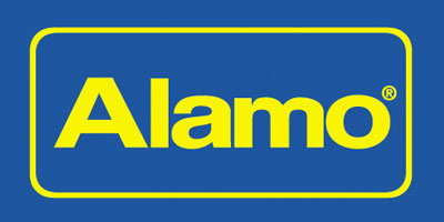 Alamo車輛租賃