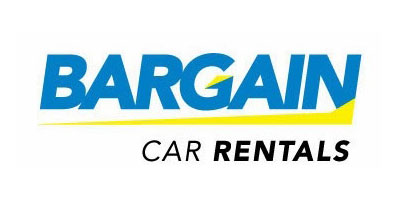 Bargain Car Rentals Logo