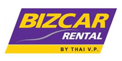 Bizcar Rental Logo
