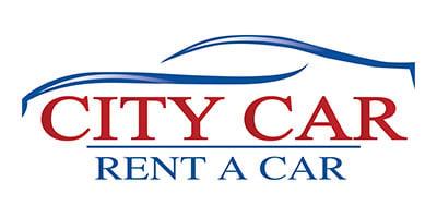 City Car Logo