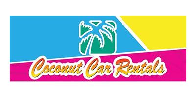Coconut Car Als Locations In