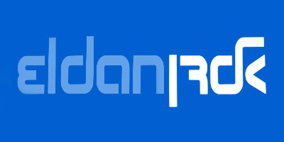 Eldan Logo