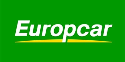 Europcar car hire