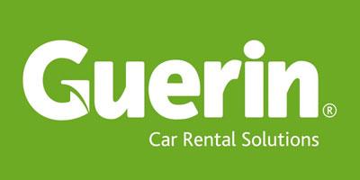 Guerin Logo