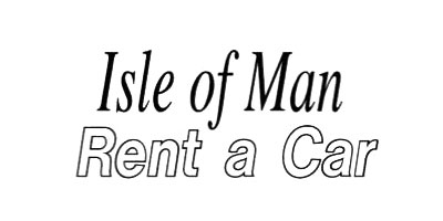 IOM Rent a Car Logo