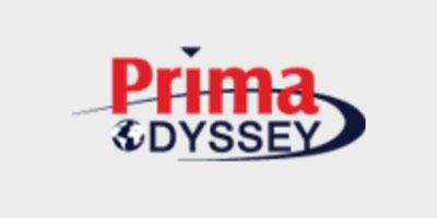Prima Odyssey Logo