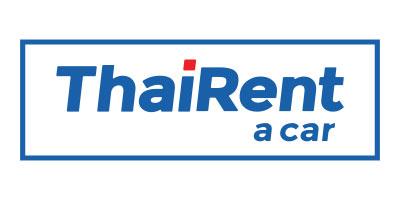 Thai Rent A car Logo