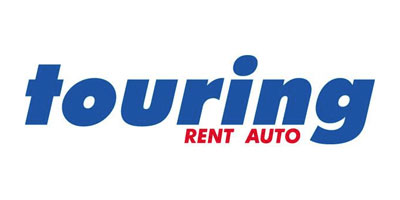Touring Rent Auto Logo