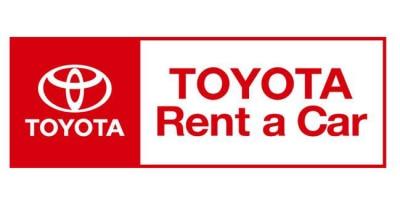 Nice Toyota Rent A Car Logo